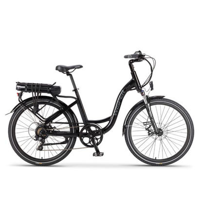 "Picture of Wisper 705 26"" Step-through Electric Bike"